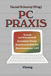 PC Praxis by Harald Schumny