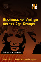ECAB Dizziness and Vertigo across Age Groups - E-Book by N N Mathur