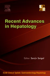 ECAB Recent Advances in Hepatology - E-Book by Sanjiv Saigal