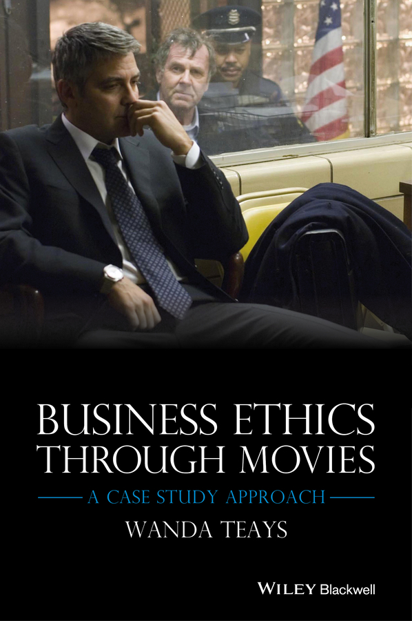 Download Ebook Business Ethics Through Movies by Wanda Teays Pdf