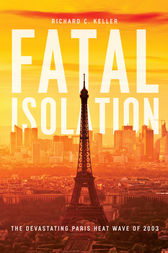 Fatal Isolation by Richard C. Keller