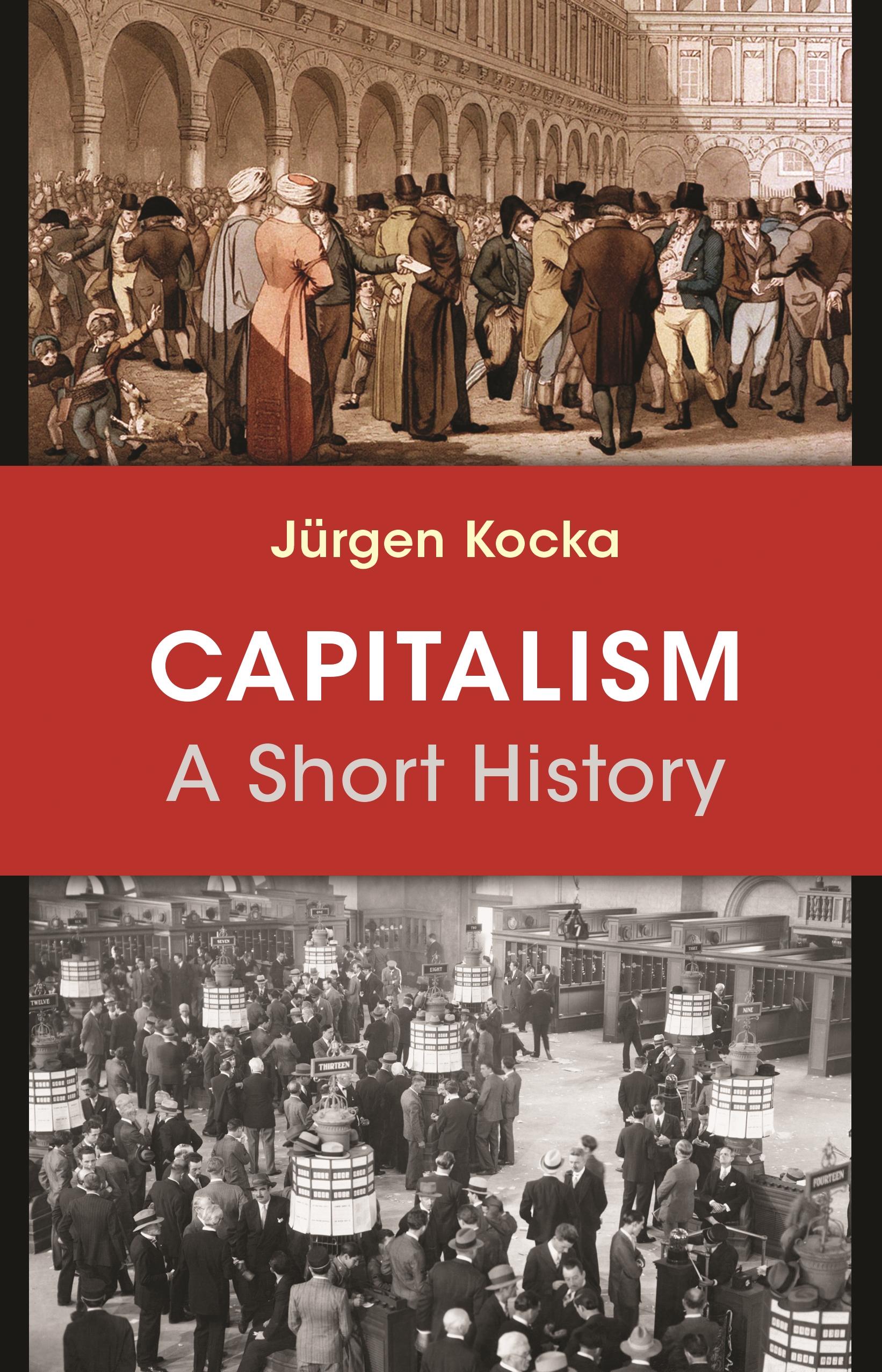 Download Ebook Capitalism by Jürgen Kocka Pdf
