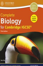 Complete Biology for Cambridge IGCSE®