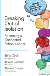 Breaking Out of Isolation by Spike C. Cook