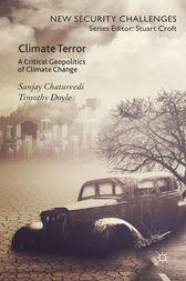 Climate Terror by Sanjay Chaturvedi