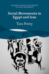 Social Movements in Egypt and Iran by Tara Povey
