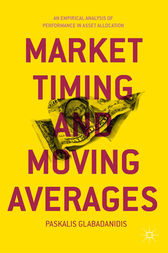 Market Timing and Moving Averages by Paskalis Glabadanidis