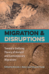 Migration and Disruptions by Brenda J. Baker