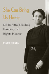 She Can Bring Us Home by Diane Kiesel