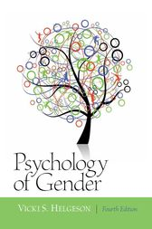 The Psychology of Gender by Taylor and Francis