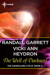 The Well of Darkness by Randall Garrett