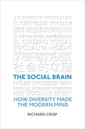 The Social Brain by Richard Crisp