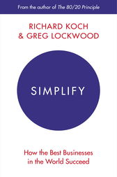 Simplify by Richard Koch