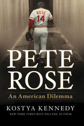 Pete Rose by unknown