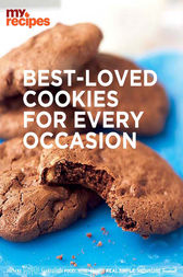 Best-Loved Cookies for Every Occasion by MyRecipes