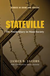 Stateville by James B. Jacobs