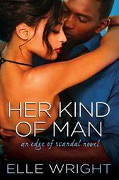 Her Kind of Man by Elle Wright