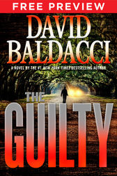 The Guilty - EXTENDED FREE PREVIEW (first 9 chapters) by David Baldacci