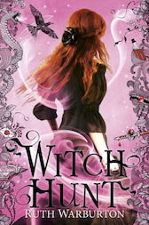 Witch Hunt by Ruth Warburton