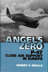 Angels Zero by Robert Brulle