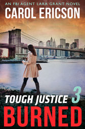 Tough Justice: Burned (Part 3 of 8) by Carol Ericson