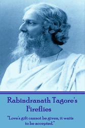 Fireflies by Rabindranath Tagore