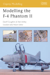 Modelling the F-4 Phantom II by Geoff Coughlin