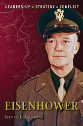 Eisenhower by Giesuppe Rava