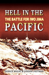 Hell in the Pacific by Derrick Wright