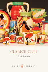 Clarice Cliff by Will Farmer