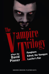 The Vampire Trilogy by David Pinner