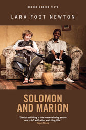 Solomon and Marion by Lara Foot Newton