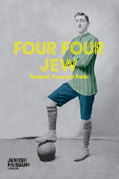 Four Four Jew by Joanne Rosenthal