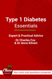 Type 1 Diabetes: Essentials by Dr. Charles Fox