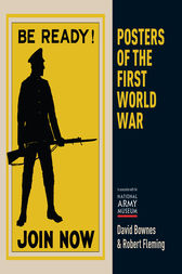 Posters of the First World War by Robert Fleming