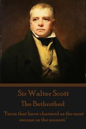 The Bethrothed by Sir Walter Scott