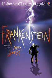 Frankenstein by John Grant