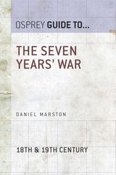 The Seven Years War by Daniel Marston