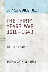 The Thirty Years War 1618–1648 by Richard Bonney