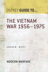 The Vietnam War 1956–1975 by Dr Andrew Wiest