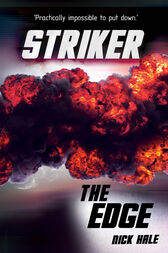 Striker: The Edge by Nick Hale