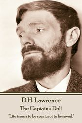 The Captain's Doll by D.H. Lawrence
