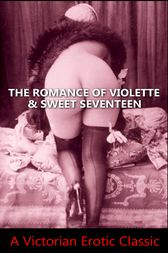 The Romance Of Violette & Sweet Seventeen by Author Anonymous