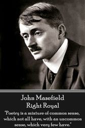 Right Royal by John Masefield