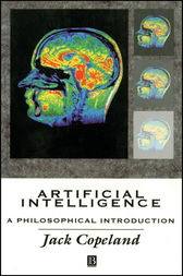 Artificial Intelligence by Jack Copeland