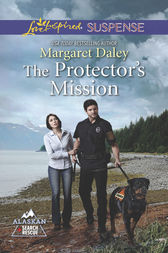 The Protector's Mission by Margaret Daley