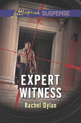 Expert Witness by Rachel Dylan