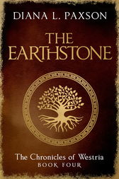 The Earthstone by Diana L Paxson