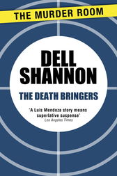 The Death Bringers by Dell Shannon