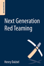 Next Generation Red Teaming by Henry Dalziel